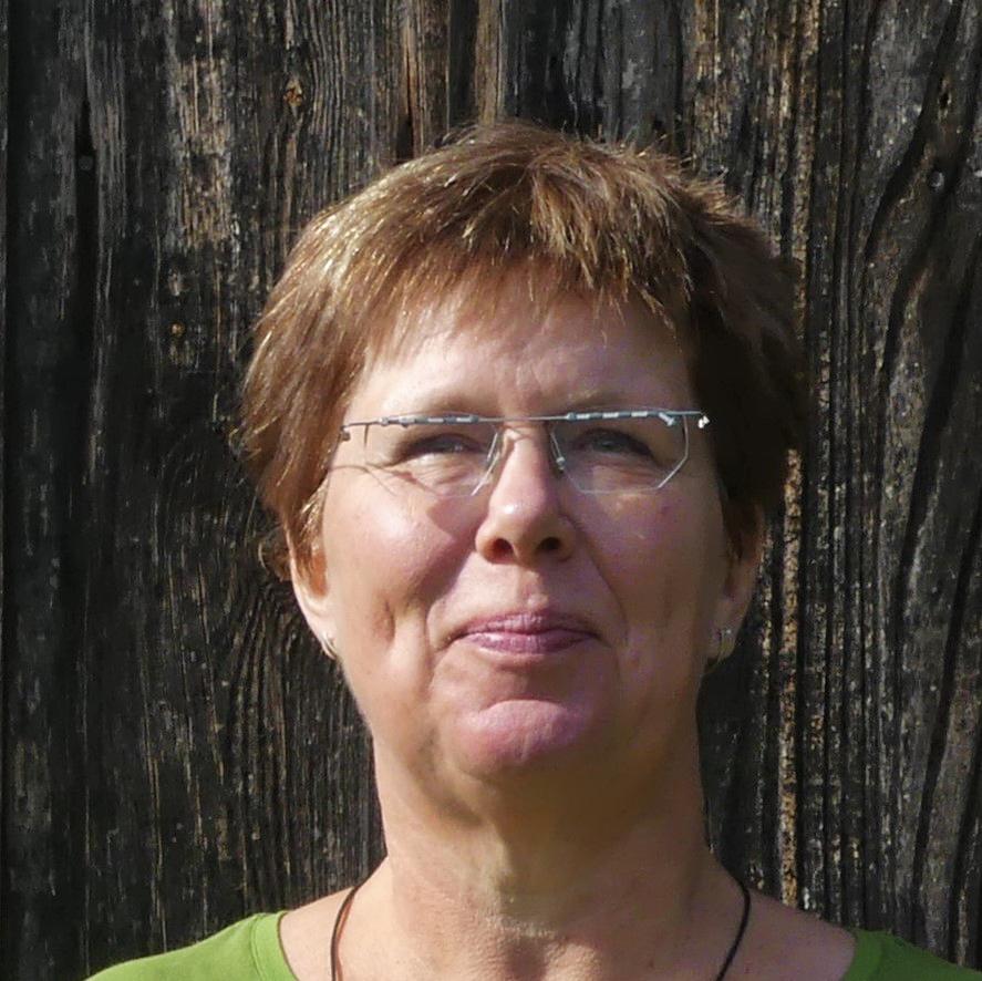 Brigitte Möck