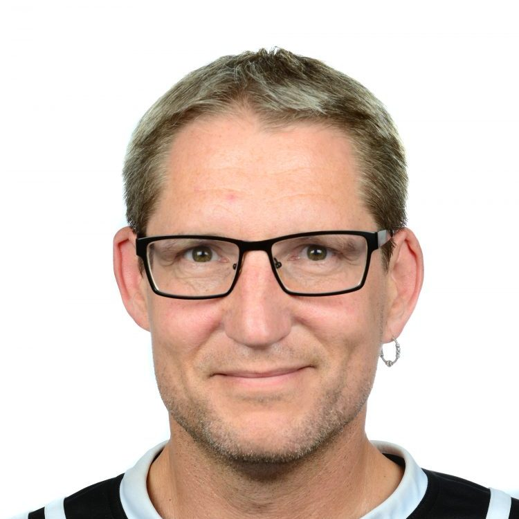 Tobias Leiser