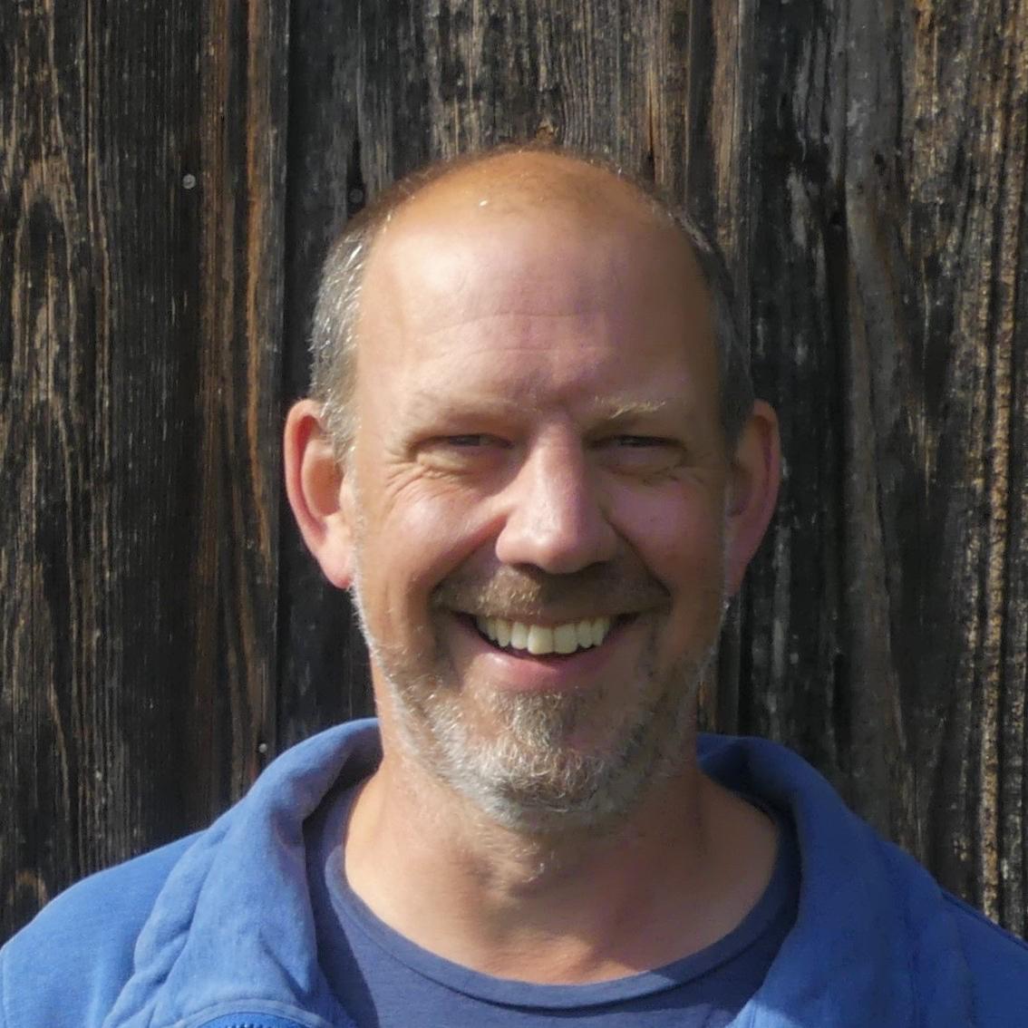Stefan Heimann